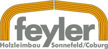 Feyler Holzleimbau Sonnefeld Coburg